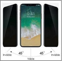 G-Color-Privacy-Anti-Spy-Anti-Peep-Scratch-Proof-iPhone-X-Tempered-Glass-Screen